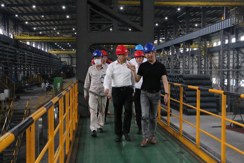 丽水华宏钢铁制品有限公司